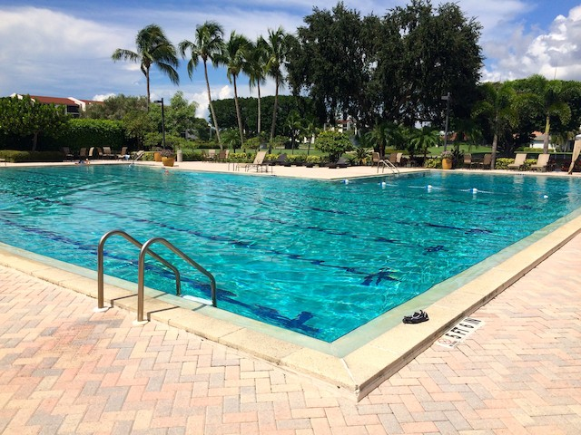 The Landings Yacht, Golf and Tennis Club Fort Myers - Swimming Pool 01