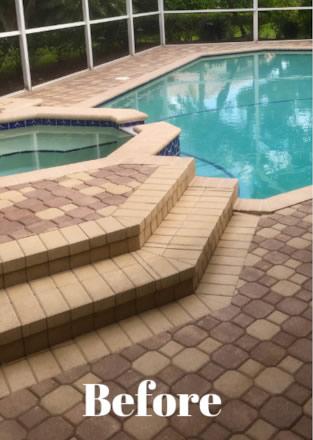 pool-before